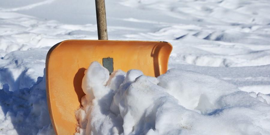 Räum- und Streupflichten bei Schneefall – Alle Jahre wieder!